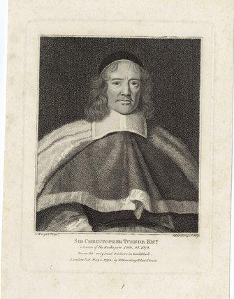Sir Christopher Turnor
