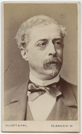 Sir Richard Wallace, 1st Bt