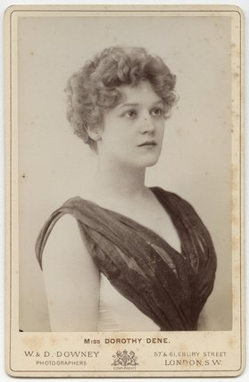 Dorothy Dene (Ada Alice Pullen)
