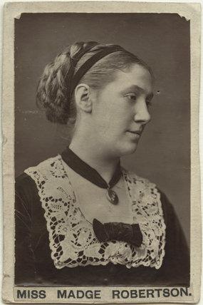 Madge Kendal