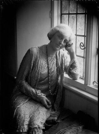 Violet Mary Stella Allen (née Aldsworth)