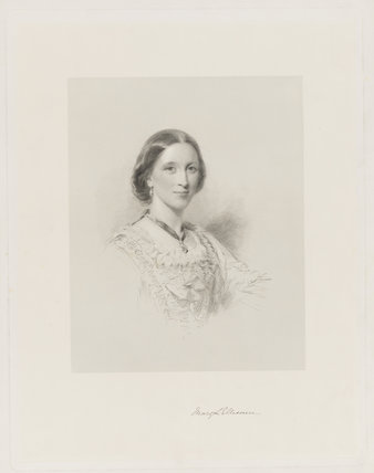 Mary Louisa (née Campbell), Countess of Ellesmere