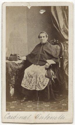 Giacomo Antonelli
