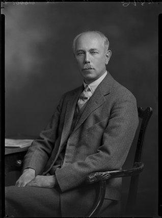 Francis William Ashton