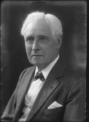 Sir William Mitchell Ramsay