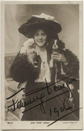 Fanny Dango
