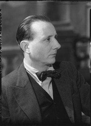 Sir Lennox Randal Francis Berkeley