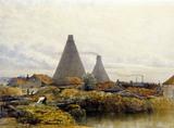 The Kilns, by G.S. Shepherd
