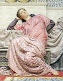 An Open Book, by Albert Joseph Moore