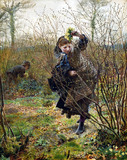 Spring, by Frederick Walker