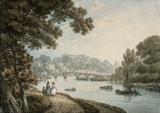 Richmond, Surrey, by Thomas Hearne
