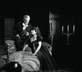 Maria Callas as Floria Tosca in Puccini's opera Tosca, photo Houston Rogers
