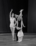 The Ballet Sleeping Beauty, photo Houston Rogers