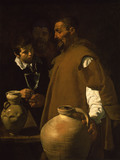 The Waterseller of Seville, by Diego Velázquez