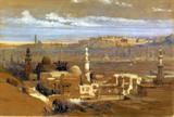 Grand Cairo, by David Roberts