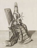 Dame de la plus haute qualite, by Jean Dieu de Saint