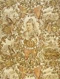Queen Victoria's Golden Jubilee Wallpaper