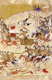 The Defeat of Pir Padishah in 1405