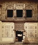 Interior of The Golden Temple, Amritsar