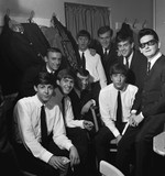 The Beatles with Roy Orbison