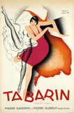 Poster for Tabarin