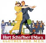 Hart Schaffner & Marx