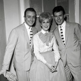 Dusty Springfield and the Springfields