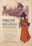Exhibition Publique de Dessins