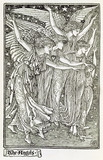 The Angels, from A Book of Christmas Verse