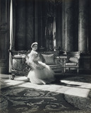 Queen Elizabeth, the Queen Mother
