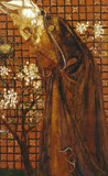 Panel, by Dante Gabriel Rossetti