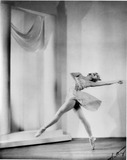 Margot Fonteyn in The Judgement of Paris