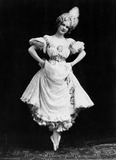 Adeline Genée in The Little Michus