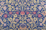 Violet and Columbine furnishing fabric, by William Morris