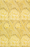 The Oswin wallpaper, by C.F.A Voysey