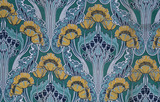 Furnishing fabric, by F. Steiner & Co