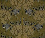 Furnishing fabric, by C.F.A.Voysey