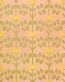 The Briar wallpaper, by C.F.A Voysey