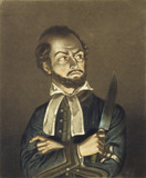Mr. Kean in the character of Shylock, by H. Meyer