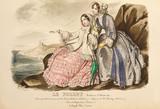 Two Women on Rocks