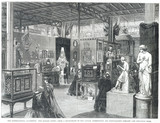 The Italian Court