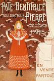 Pate Dentifrice du Docteur Pierre, by Louis Maurice Boutet de Monvel
