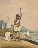 An Hindu Fakir