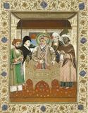The Mughal Emperor Akbar II
