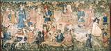 Devonshire Hunting Tapestry