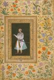 Mughal gentleman