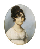 Portrait miniature by George Engleheart