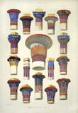 Egyptian ornaments, by Owen Jones
