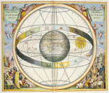 Harmonia Macrocosmica, by Andreµ Cellarius