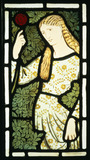 Figure of a Woman, by Edward Burne-Jones